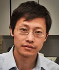 Xiao-Yun Liu, Ph.D.