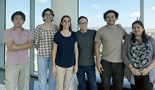 Marciano Lab Members