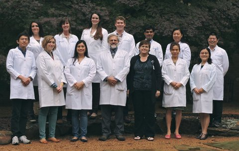 2015 Pre-Clinical Imaging group