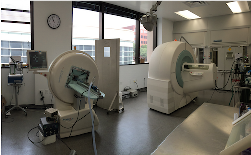 Preclinical Nuclear Imaging Laboratory