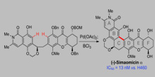 Discovery and synthesis of biologically active molecules