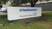 UT Southwestern campus photo
