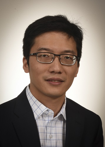 Dr. Qing Zhang awarded Cotran Early-Career Investigator Award