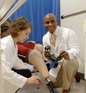Curriculum: Master of Prosthetics-Orthotics - UT Southwestern ...