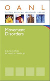 Movement Disorders book cover
