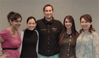 New Pediatric Neurology residents