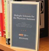 Cover of Multiple Sclerosis for the Physician Assistant