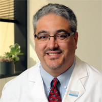 Mark Goldberg, M.D.