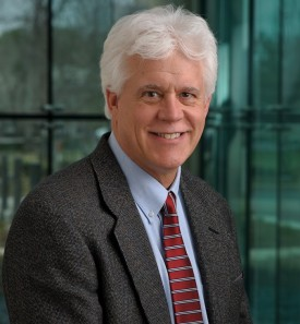 Eric N Olson, Chair, Department of Molecular Biology