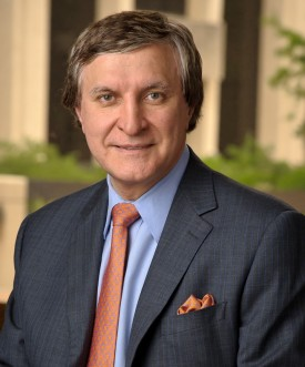 Rod Rohrich, MD, Chair, Department of Plastic Surgery