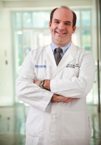Steven L. Bloom, MD, Chair, Department of Obstetrics and Gynecology