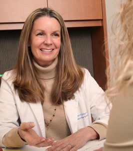 Patient Care: Reproductive Endocrinology and Infertility