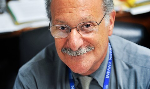 Charles R. Rosenfeld, MD, Fellowship Education Director