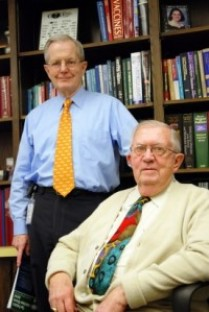 George H. McCracken, Jr., MD and John D. Nelson, MD