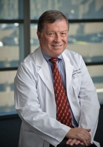 Robert Foglia, MD, Chief, Division of Pediatric Surgery
