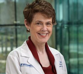 Joan Schiller, M.D.