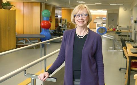 Dr. Kathleen Bell