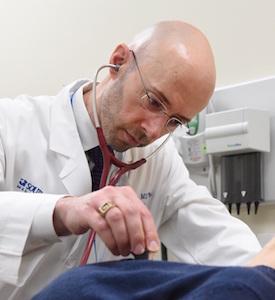 Dr. James Brugarolas