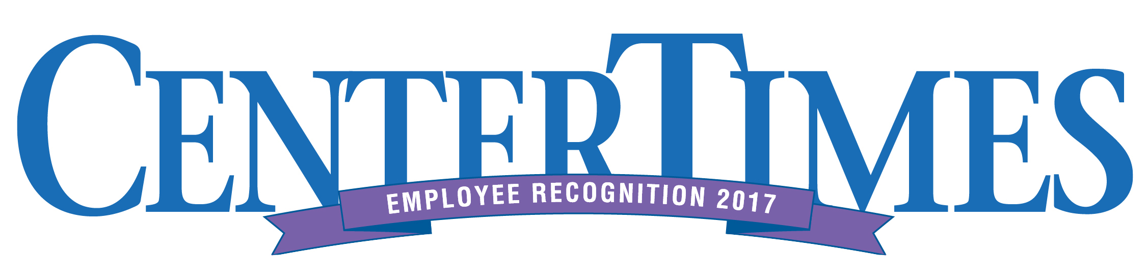 Center Times Employee Recognition 2017