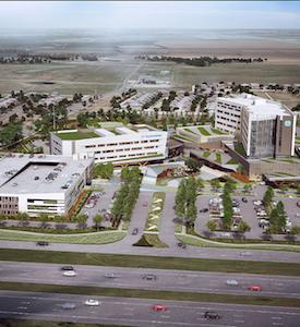 Texas Health, UT Southwestern kick off new health care