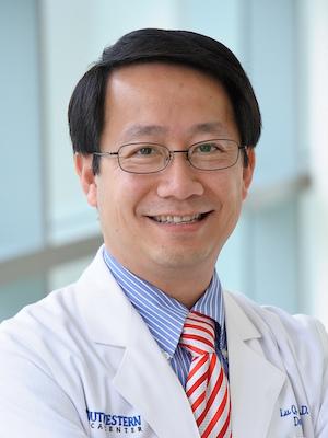 Dr. Lu Le