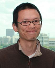 Dr. Peter Tsai