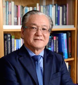 Dr. Joseph Takahashi