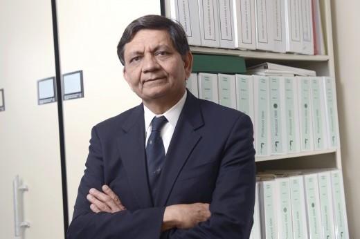 Dr. Madhukar Trivedi