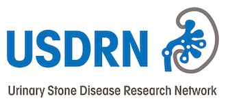 Urinary Stone Disease Research Network logo