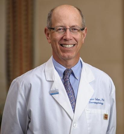 Dr. Munro Cullum