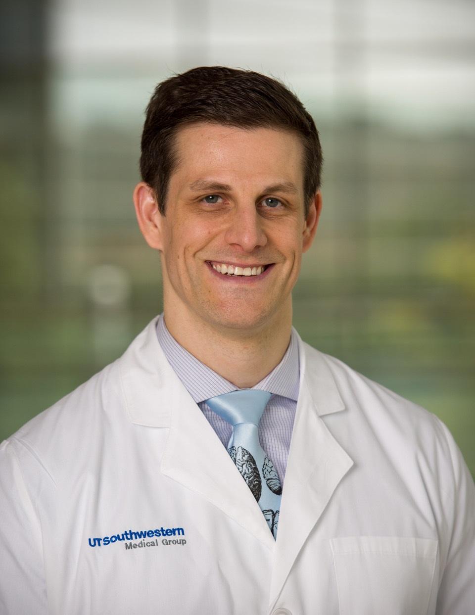 Dr. Robert Weir