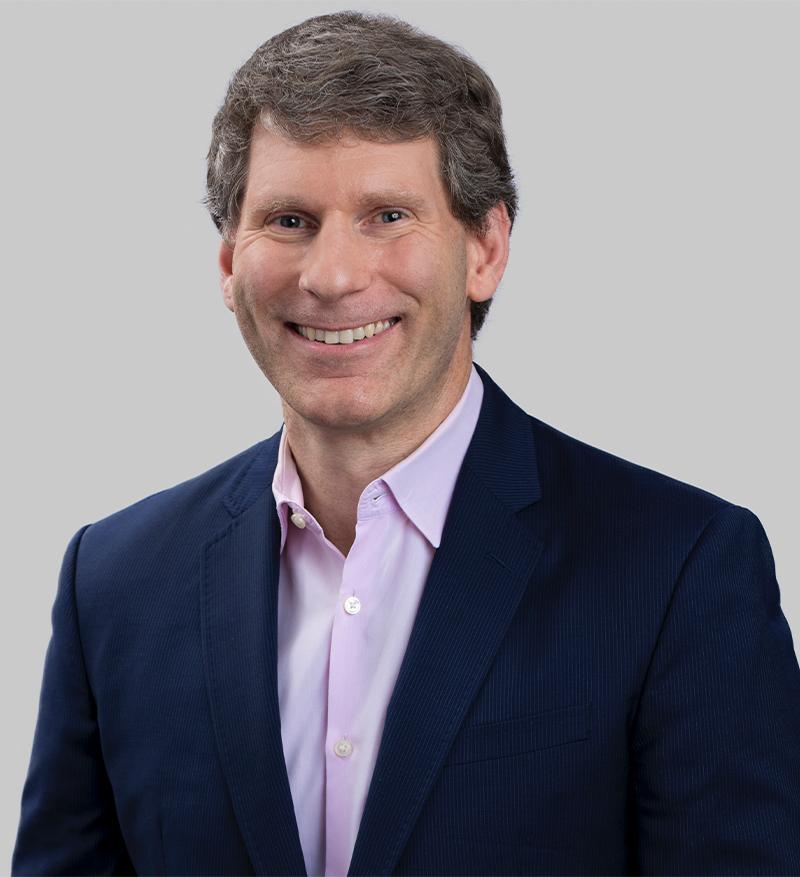 Andrew Masica, M.D.