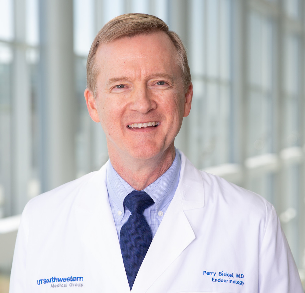 Perry E. Bickel, M.D.