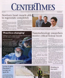 Center Times Online